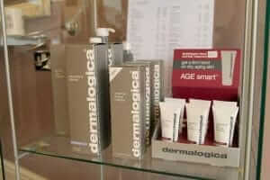 dermalogica-products-on-shelf
